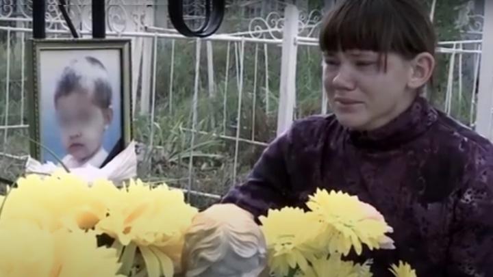 Мать убитого отчимом ребёнка из Омской области стала героиней шоу на Первом канале