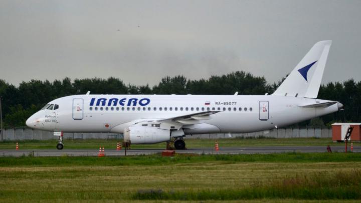 Из Красноярска в Омск открывают прямой рейс с билетами по три тысячи рублей