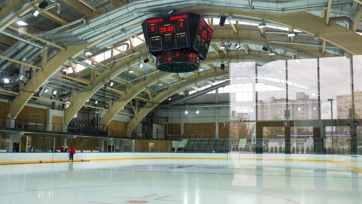 Депутат предложил растопить лёд на крытых катках, чтобы сэкономить бюджет во время пандемии
