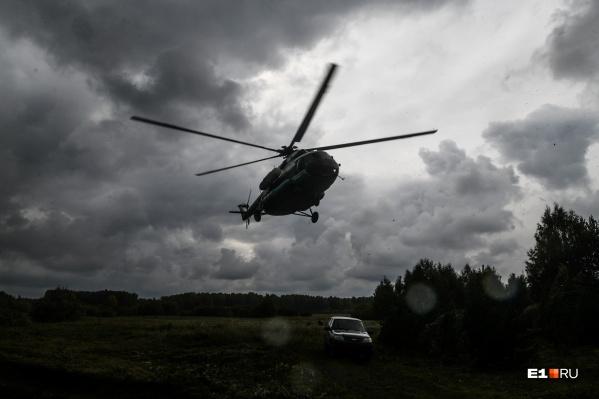 Боевые навыки отрабатывали СОБР, авиационный отдел и отдел по борьбе с контрабандой наркотиков кинологической службы таможни