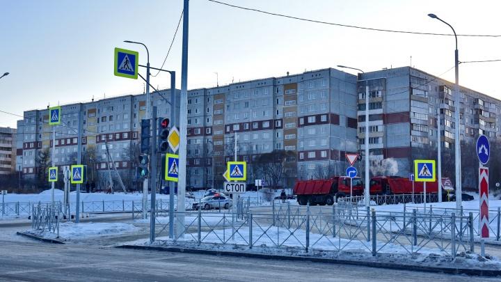 В следующем году в Омске планируют установить шесть новых светофоров