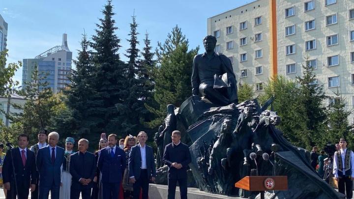 Радий Хабиров поехал в Татарстан, рассказываем зачем