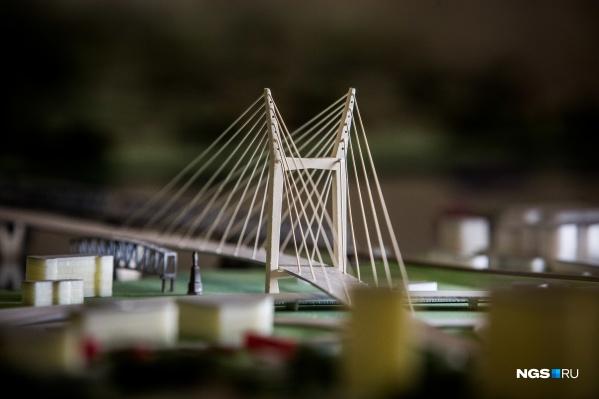 Компания-концессионер представила ведомость, в которой стоимость строительства моста оказалась выше