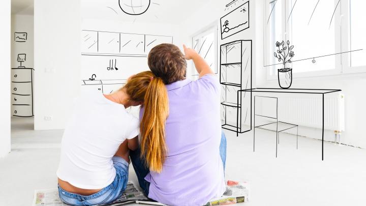 «Потянешь ли ты новую квартиру или не стоит даже пытаться»: пройди тест и оцени свои шансы