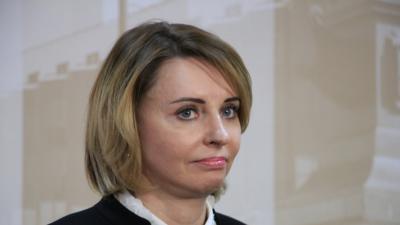 Ломоносовский районный суд признал недействительным диплом депутата гордумы Валентины Сыровой