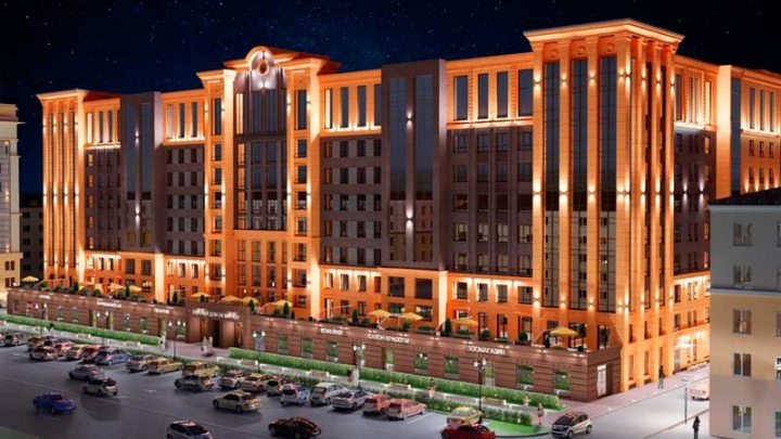 В новостройке на месте омского хлебозавода начнут продавать квартиры по цене от 4,5 миллиона