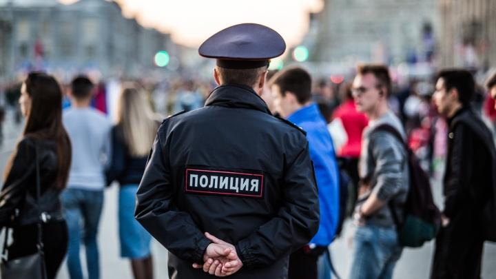 Полицейский ударил новосибирца ногой в колено — теперь ему грозит до 10 лет тюрьмы