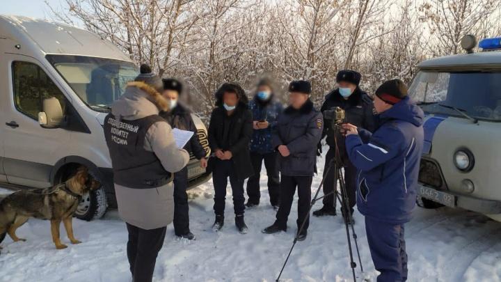Вместе с сожителем ехали в Челябинскую область: стали известны подробности убийства Альфии Даутовой