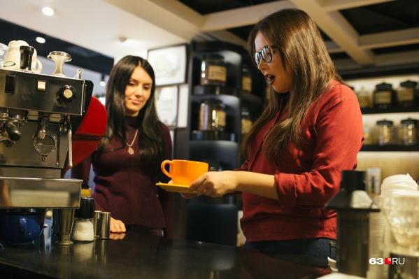 Не больше двух чашек в день: врачи не рекомендуют злоупотреблять с кофе