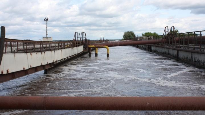 «Правильный тариф — необходимость»: член Общественной палаты РФ высказался о водоотведении в Кургане