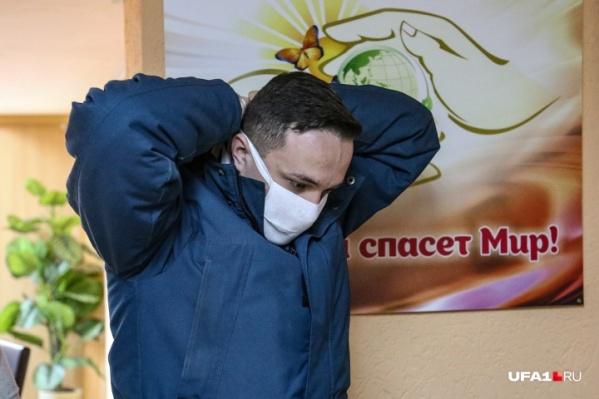 Оставаясь дома, вы можете отсрочить пик эпидемии
