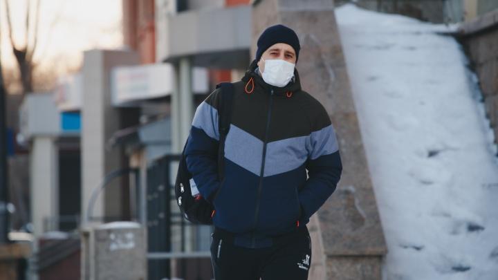 Специалисты рассказали, что ждут новую волну гриппа в Челябинске