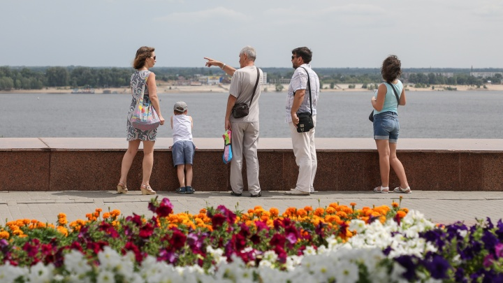 Открытие школ, детских садов и бассейнов: какие послабления режима повышенной готовности одобрили в Волгограде