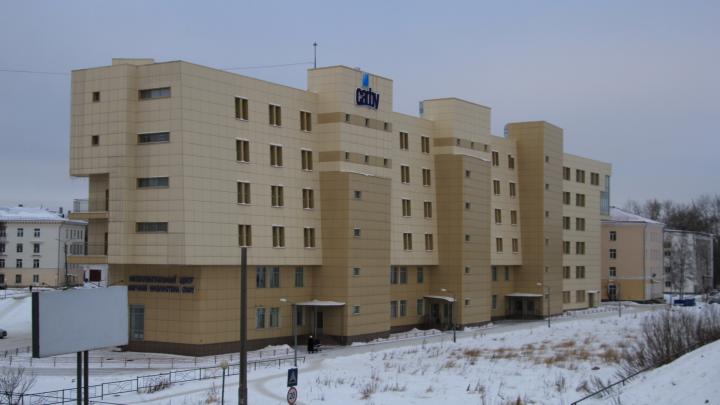 В Архангельске студенты САФУ продолжили учиться дистанционно