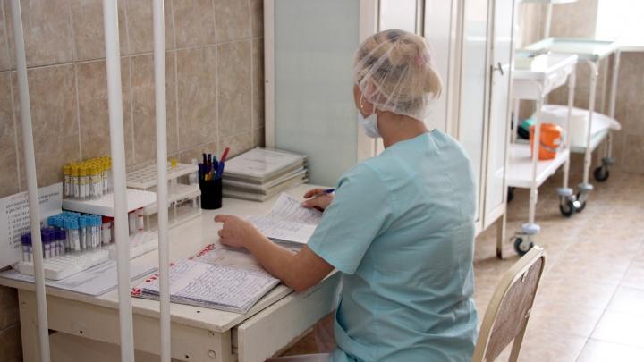В учреждениях омского УФСИН подтвердились 18 случаев коронавирусной инфекции
