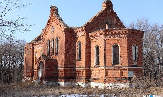 Добро пожаловать в нижегородские усадьбы. Онлайн-экскурсии опубликованы на федеральном турсервисе