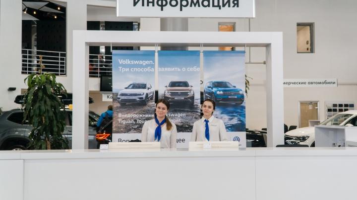 Универсальный солдат: почему Volkswagen Polo незаменим на российских дорогах