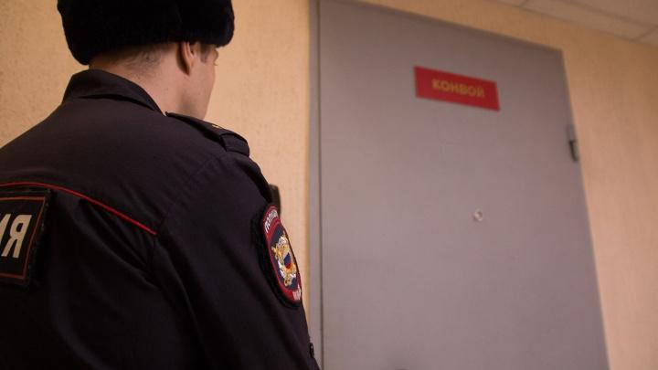 В Самаре суд отправил в СИЗО наследника «подшипниковой империи» Александра Швидака