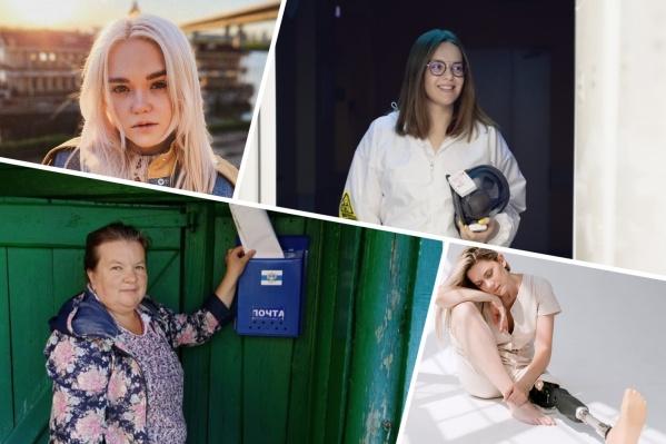 Истории женщин в 2020 году — они спасают людей, борются за свою жизнь, выигрывают конкурсы красоты и восхитительно готовят — взгляните на них
