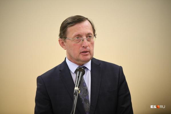 По словам Павла Крекова, пик поставок вакцины область ждет в январе 2021 года