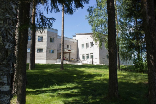 Счета санатория арестованы