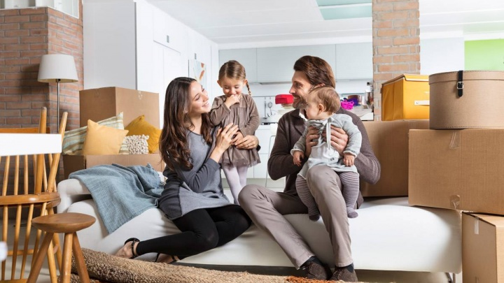 Примсоцбанк улучшил условия по ипотеке для многодетных семей: погасить ее теперь можно за счет субсидии