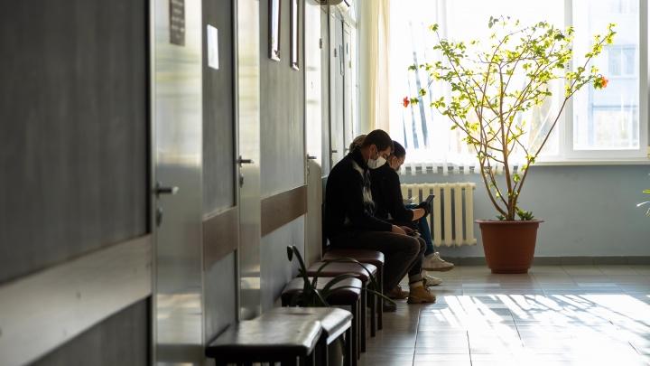В Самарской области эпидпорог по ОРВИ и гриппу превышен на 40%