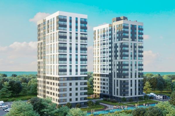 Останется определиться с выбором проекта, где купить квартиру