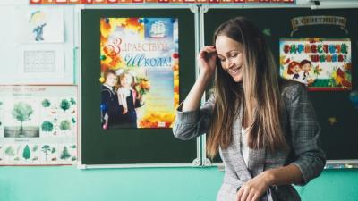 Омское Минобразования: «Нагрузка на учителей увеличится в тех школах, где классы переполнены»