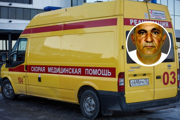 Маггераму Джаббарову на днях стало плохо, и его увезли на скорой