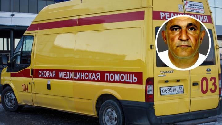 В Тобольском районе от пневмонии скончался 56-летний депутат «Единой России»