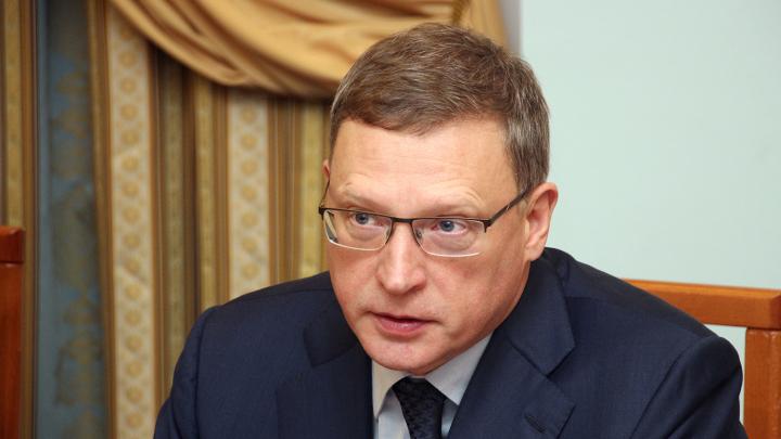 Бурков рассказал, когда в Омской области стабилизируется ситуация с коронавирусом