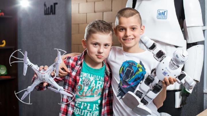 Детей в Красноярске будут учить по программе, признанной лучшей на международном саммите ООН
