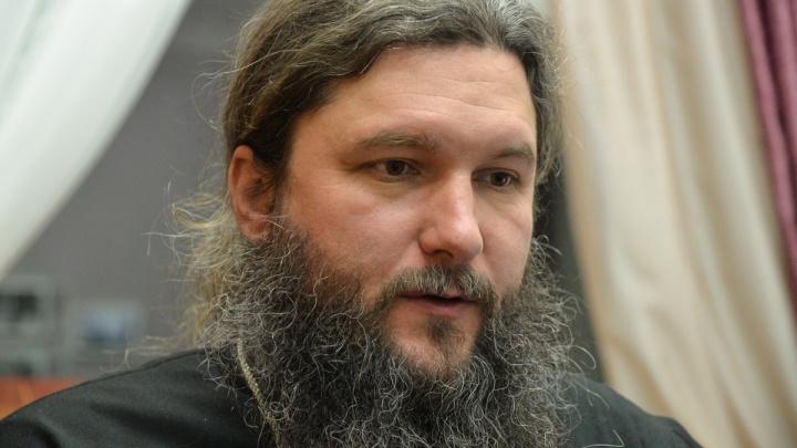 Епископа из Нижнего Тагила переводят в Москву на высокую должность. В Екатеринбургской епархии рокировки