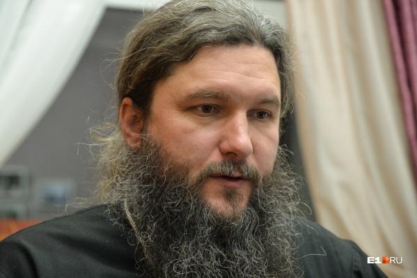 Уральский епископ Евгений (Кульберг) назначен помощником московского патриарха Кирилла<br>