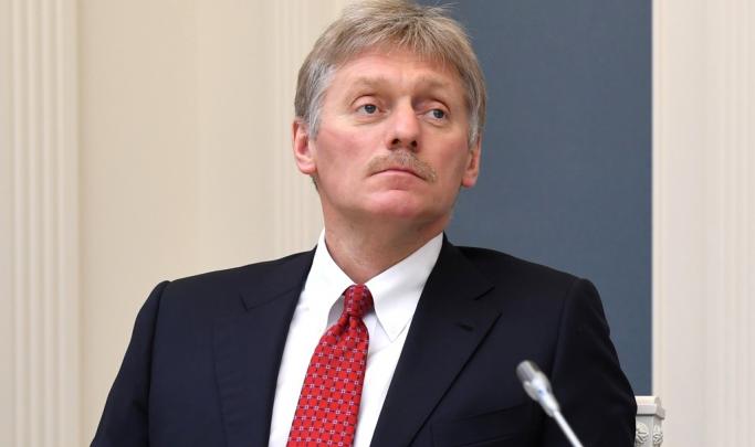Песков: «Штраф за разлитие топлива в Норильске уйдет в региональный бюджет»