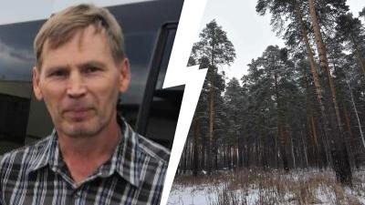 «Боялся оставить машину»: подробности о спасении эвакуаторщика, застрявшего в болоте под Полевским