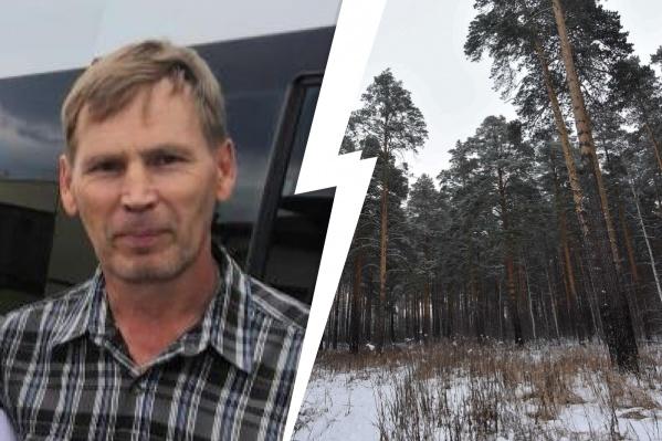 Вадим Мельцов едва не замерз в лесу, пока ждал помощи