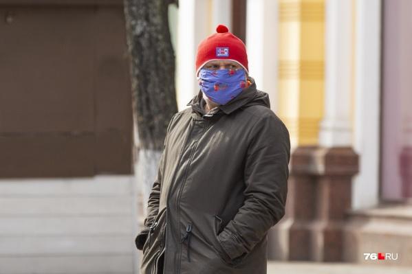 В Ярославской области за сутки коронавирус подтвердился у 104 жителей