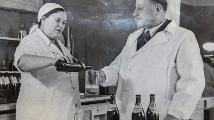 «Не закусывал рыбой»: о легендарном куйбышевском пивоваре 63.RU рассказал его внук