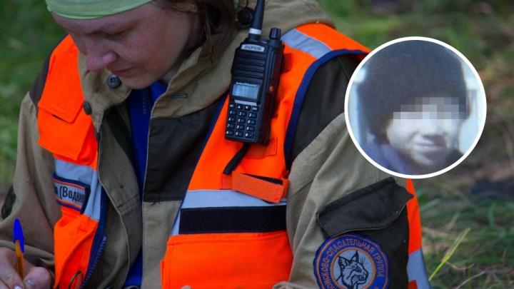 Найден 10-летний ребенок, который три дня назад пропал в Нижегородской области