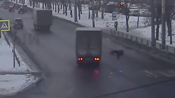 «Умер от страшных травм»: в Ярославле будут судить водителя «Газели», сбившего пешехода