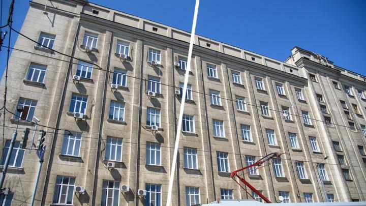 Фасадная пластика: показываем, как изменится Ростов без сплит-систем
