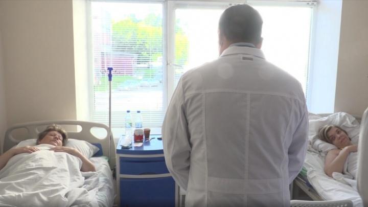 В депздраве рассказали о состоянии пострадавших от взрыва газа в Ярославле