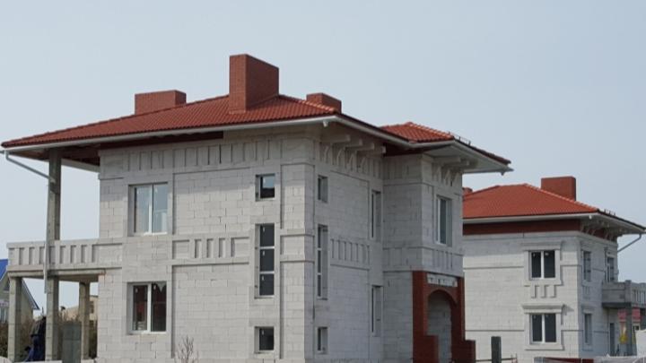 Новый тренд в малоэтажном строительстве: что нужно знать про газобетон низких плотностей