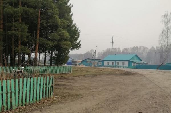 Село Северное является одним из самых отдалённых населённых пунктов Новосибирской области
