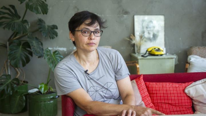 Активистка — о том, зачем учит инвалидов лепить горшки из глины: «Мы делаем то, что мы можем»