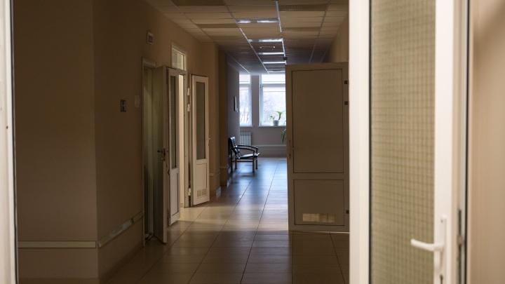 Двухлетний мальчик умер в больнице Красного Сулина. СК проверяет врачей