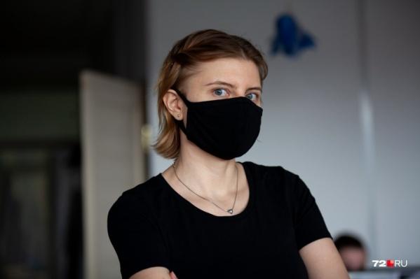 За неношение маски можно получить штраф