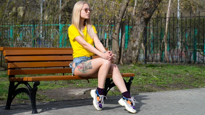 Погода в Екатеринбурге изменится к концу недели: вместо жары придут дожди